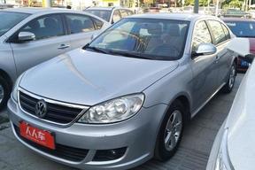 深圳二手大眾-朗逸 2011款 1.6L 自動品悠版