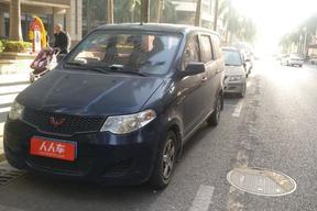 深圳二手五菱汽車-五菱宏光 2013款 1.5L 基本型
