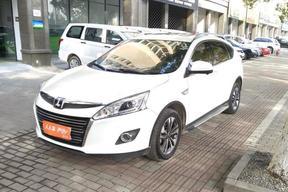 衢州二手納智捷-優6 SUV 2015款 1.8T 智尊型