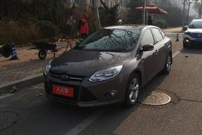 青島二手福特-福克斯 2012款 三廂 1.6L 自動風尚型