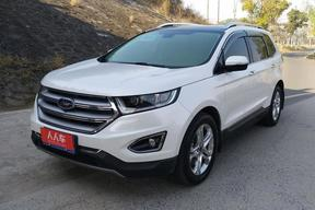 衢州二手福特-銳界 2016款 EcoBoost 245 兩驅豪銳型 7座