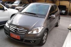 廈門二手奔馳-奔馳A級(進口) 2011款 A 160