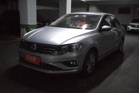 廣州二手大眾-捷達 2017款 1.5L 自動舒適型