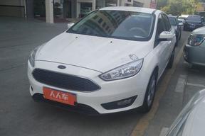 深圳二手福特-福克斯 2015款 兩廂 1.6L 自動舒適型