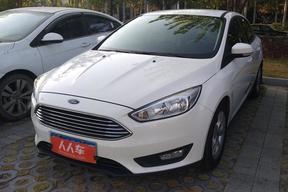 廣州二手福特-福克斯 2015款 三廂 1.6L 自動舒適型