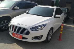 福州二手福特-福睿斯 2017款 改款 1.5L 自動舒適型