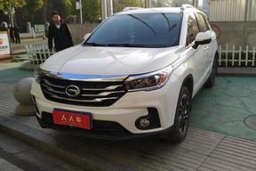 黃石二手廣汽傳祺-傳祺GS4 2015款 200T 手動精英版