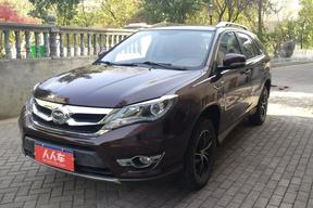 衢州二手比亞迪-比亞迪S7 2016款 1.5T 手動尊貴型