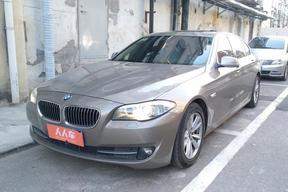 北京二手寶馬-寶馬5系 2011款 523Li 豪華型