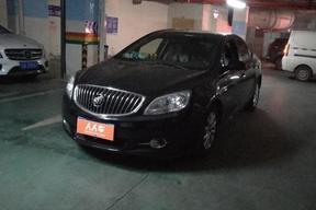重慶二手別克-英朗 2013款 GT 1.6L 自動時尚版