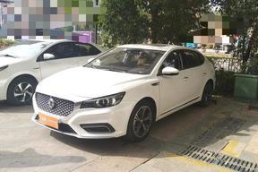 深圳二手名爵-名爵6 2017款 20T 自動豪華智聯版