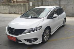 深圳二手本田-杰德 2013款 1.8L 自動舒適版 5座