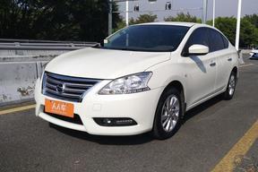 深圳二手日產-軒逸 2012款 1.6XE CVT舒適版