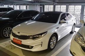 鄭州二手起亞-起亞K5 2016款 2.0L 自動GLS