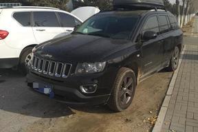 北京二手Jeep-指南者(進口) 2014款 改款 2.4L 四驅舒適版