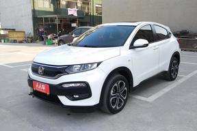 衢州二手本田-本田XR-V 2017款 1.8L EXi CVT舒適版