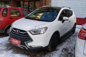 吉林二手江淮-瑞風S3 2014款 1.5L 手動豪華型