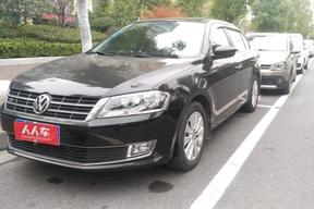 阜陽二手大眾-朗逸 2013款 改款經典 1.6L 手動舒適版