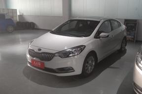 揚州二手起亞-起亞K3 2015款 1.6L 自動GLS