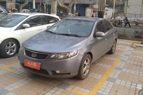 淮南二手起亞-福瑞迪 2011款 1.6L MT GL