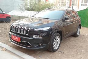 邢臺二手Jeep-自由光 2017款 2.4L 領先版