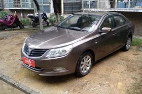 柳州二手寶駿-寶駿630 2012款 1.5L DVVT手動舒適型