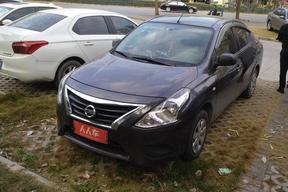 惠州二手日產-陽光 2015款 1.5XE CVT舒適版