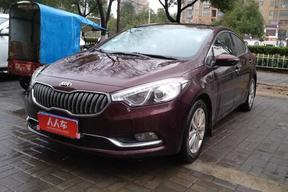 六安二手起亞-起亞K3 2015款 1.6L 手動GLS