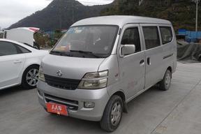 安順二手長安歐尚-長安之星2 2009款 1.0L-SC6399E 舒適型