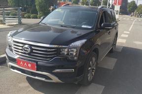 黃石二手廣汽傳祺-傳祺GS8 2017款 320T 兩驅豪華智聯版(七座)