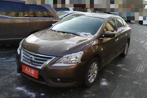 哈爾濱二手日產-軒逸 2012款 1.6XE CVT舒適版