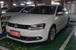 蕪湖二手大眾-速騰 2014款 改款 1.6L 手動舒適型