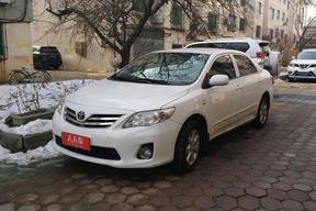 營口二手豐田-卡羅拉 2011款 1.6L 手動GL