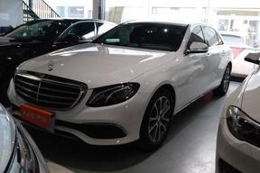 北京二手奔馳-奔馳E級 2016款 E 200 L