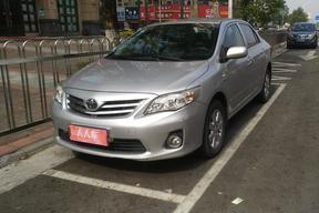 中山二手豐田-卡羅拉 2011款 1.6L 自動GL
