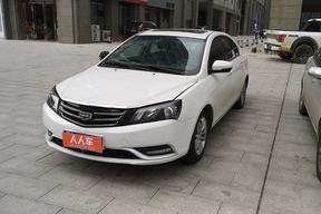 撫州二手吉利汽車-帝豪 2014款 三廂 1.5L 手動精英型