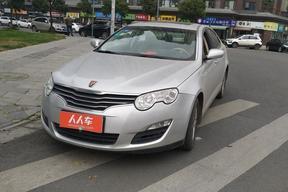 成都二手榮威-榮威550 2010款 550S 1.8L 自動啟臻版