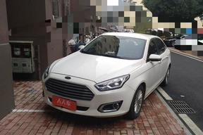 合肥二手福特-福睿斯 2015款 1.5L 自動舒適型