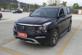 安順二手廣汽傳祺-傳祺GS8 2017款 320T 兩驅豪華智聯版(七座)