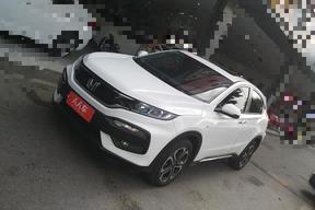 韶關二手本田-本田XR-V 2015款 1.8L EXi  CVT舒適版