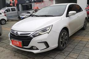 桂林二手比亞迪-秦 2015款 1.5T 雙冠旗艦Plus版