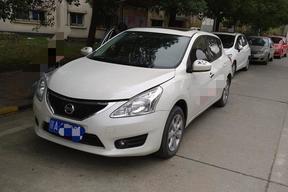南昌二手日產-騏達 2014款 1.6L CVT豪華型