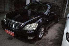 黃石二手豐田-皇冠 2007款 2.5L Royal 特別版