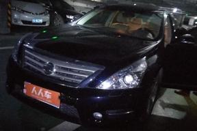 杭州二手日產-天籟 2011款 2.5L XL領先版
