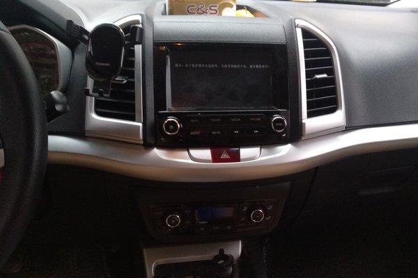 武汉二手瑞风s32016款1.5l手动a手动智型连接缤智da智能屏图片