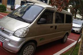 撫州二手五菱汽車-五菱榮光 2011款 1.2L基本型
