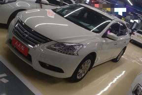 日照二手日產-軒逸 2012款 1.6XL 手動豪華版
