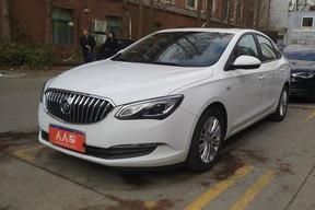 南京二手別克-英朗 2016款 15N 自動精英型
