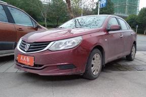 咸寧二手寶駿-寶駿630 2011款 1.5L 手動標準型