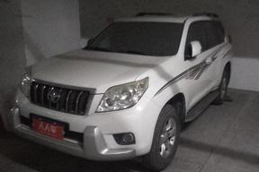 揭陽二手豐田-普拉多 2010款 4.0L 自動TX